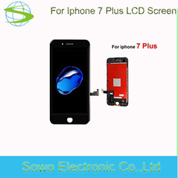Wholesale Mobile phone lcd for iphone plus lcd for iphone plus accessories for iphone plus parts