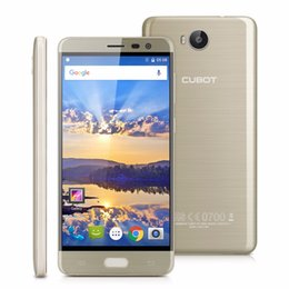 Wholesale Cubot Gps - Cubot CHEETAH 2 Smartphone MT6753 Octa Core 5.5 Inch FHD 3GB RAM 32GB ROM Cell Phone Unlocked Android 6.0 Mobile Phone
