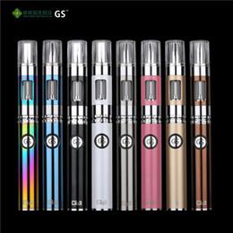 Wholesale Electronics Cigarett - Original G3 Starter Kit G3 Electronic Cigarett 900Mah 3ml E Cig VS Joyetech eGo AIO Kit