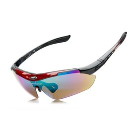 sunglasses canada  2015 Outdoor Sports Cycling Polarized Sunglasses Colored Lenses Eyes  Prescription Cycling Eeyewear Cycling Bike Glasses Wolesale