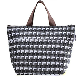 тотализатор оптом Скидка Оптовая продажа-5pcs (Dsgs женщин изолированный обед сумка ~ 12.5