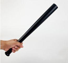 Baseball di auto difesa online-All'aperto Emergenza LED torcia lunga ricaricabile autodifesa bagliore torcia estesa mazza da baseball anti attrezzature antisommossa