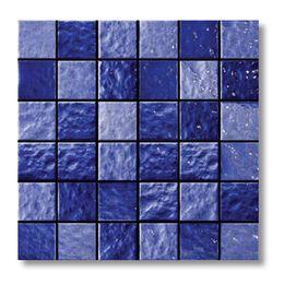 Wholesale Wholesale Bathroom Floor Tile - Glossy mosaic flooring tiles,popular ice crack ceramic swimming pool tiles Bathroom Kitchen wall tiles,two mixed-colors optional,LSBL4805 6