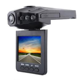 Горячие продажи 2.5 '' Car Dash cam Автомобильный видеорегистратор камеры автомобиля черный ящик H198 ночная версия Видеорегистратор тире камера 6IR LED от