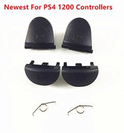 L1 R1 L2 R2 Botones de disparo con resortes para Sony Playstation 4 1200 PS4 1200 Controlador DualShock 4 1200 desde fabricantes