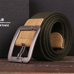 Wholesale Tactical New Military Blackhawk - Brand Tactical New Military Blackhawk Belt Strengthening Unisex Canvas Belt High Quality Military Belts For Men & Women Luxury Patriot Belt