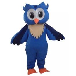Mascotes da coruja on-line-coruja traje da mascote personalizado trajes de fantasias de carnaval escola mascote da faculdade mascote