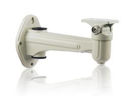 Wholesale Ip Camera Mounting Bracket - HIKVISION DS-1212ZJ Indoor Wall Mount Cctv Camera Bracket For IP Camera DS-2CD2232-I5 INDOOR HOUSING CEILING MOUNT