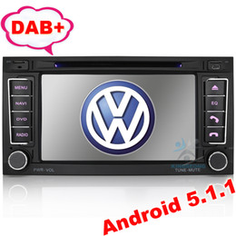"Wholesale Dvd 3g Touareg - 7"" Car DVD Audio Radio GPS(Free map) Bluetooth USB SD CUM-IN OBD ROS WiFi 3G DVR DTV-IN DAB+ Hands-free VW TOUAREG 2004-2010"