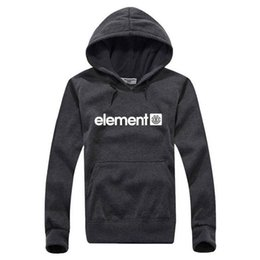 Wholesale Hoodie Hoody Men - Fleece Hoody Pullover Sportswear Winter Mens Skateboard Hoodies Men clothing Hip Hop Fish bone hoodies sweatshirts