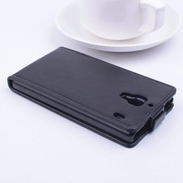 Wholesale Xiaomi Red Rice Cases - PU Leather Case For Xiaomi Hongmi Red Rice Redmi 1S Flip Cover Phone Bag Case
