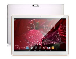 Wholesale Tablet 16gb Quad Ips - 10 inch 1280*800 IPS Phone Call Android 5.1 1GB RAM 16GB ROM WiFi GPS Bluetooth Quad Core 10.1 inch 3G Android Tablets with SIM Card