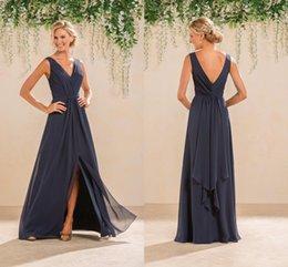e024a937f 2019 vestidos de verano para la boda por la noche 2017 barato una línea de  vestidos