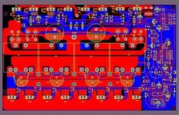 Inversor pcb 1kw inversor pcb schematic e pcb TL494 SG3524 LM324 1KW Frete Grátis de