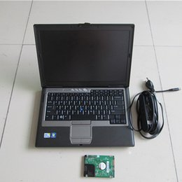 Wholesale Vw Window Repair - Auto Diagnostic Laptop for dell d630 4gb RAM PC with 1tb HDD windows 7 or xp opition