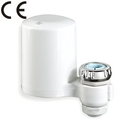 Wholesale Portable Water Faucet - Ozone Generator Faucet Filter GL-688A Tap Ozone Water Filter Sterilizer