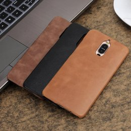 Wholesale Case Mate Phone - For Huawei Mate 9 Case Cell Phone Cover for Huawei Mate 9 PRO Genuine Leather Cases Mate9 Pro Cover Protector