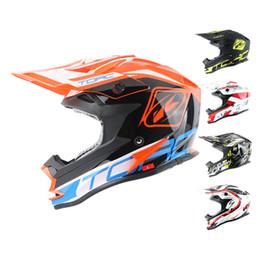 Wholesale Full Face Downhill Helmet - new torc brand motocross helmet off road downhill motorcycle helmets approved road racing helmet quality motorbike helmet t32