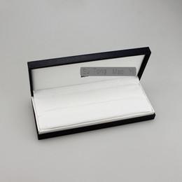 Encre de haute qualité Stylo À Bille Stylos À Bille Stylos À Gel Stylos À Gel Stylos Boîte Étuis À Crayons Comme Boîte De Papeterie Cadeau ? partir de fabricateur