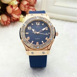 Wholesale Jaragar Luxury Auto Mechanical Watches - 2017 New Sell Luxury Top Brand Tourbillion Auto Mechanical Dive Mens Date watches Date Automatic Men Leather Watches Sport Jaragar