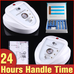 Wholesale Home Use Diamond Microdermabrasion Machine - Professional Home Use Skin Care Diamond Microdermabrasion Dermabrasion Peeling Beauty Machine For Skin Rejuvenation With CE