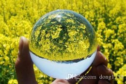 Wholesale Asian Folding Fans - Asian Rare Natural Quartz Clear Magic Crystal Healing Ball Sphere 60mm+Stand