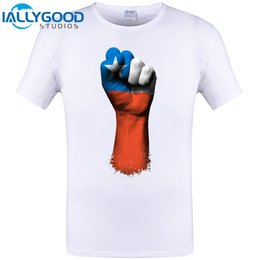 Flag of Chile on a Raised Clenched Fist Cool Design 3D Mens T shirt Summer  Short Sleeve Brand Clothing Men T-Shirt Funny Top Tee 1eda8e20a