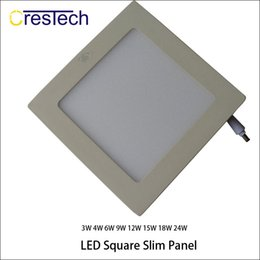 Wholesale Home Baby Bedding - Indoor lights Slim LED panel Light Ultra-thin Recessed Ceiling Light Grid lamp for home office kitchen bed room baby room lighting