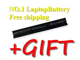 Wholesale New Battery For Hp - Wholesale- New Battery for HP HSTNN-DB6I HSTNN-DB6K HSTNN-LB6J HSTNN-LB6K VI04 756479-421 756743-001