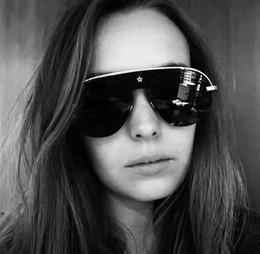 Wholesale Evolution Men - Women EVOLUTION black gold dark grey Sunglasses 2017 Design Sun Glasses Latest New with Box