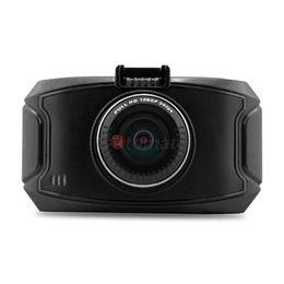 Wholesale H 264 Car Black Box - Car DVR Ambarella A7LA70 GS90C 1296P 30FPS Car Camera Video Recorder G90C 170 Degree HDR H.264 Black Box GPS Module