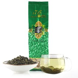 Wholesale Natural Leaf - 250g Chinese Tieguanyin Oolong Tea Natural Organic Tieguanyin Top Quality Chinese Loose Leaf Tea 2017 New Arrival +Small Gift!