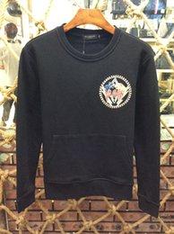 Wholesale Gray Denim Jacket Men - BS01 new style men's hoodie - high quality men's denim jacket - hedge fleece classic - coat sport suit jacket