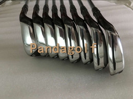 Wholesale Hand Clubs - Golf Irons M2 Clubs #456789PS with graphite shaft   steel shaft golf clubs M2 irons set With headcover