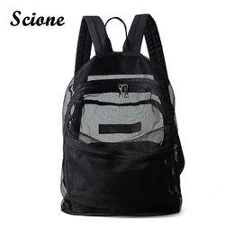 Wholesale Korean Set Phone - Wholesale- 2016 Lightweight Backpack Harajuku Style Student School Bag Backpacks Women Black White Casual Travel Rucksack 2pcs Set JXY707