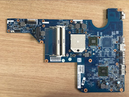 Wholesale G62 Motherboard - 597673-001 For G62 G42 CQ62 Laptop Motherboard System Mainboard Working Well