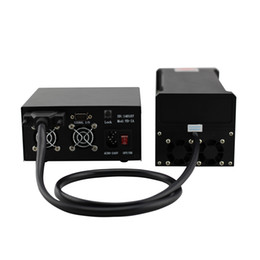 Wholesale Green Laser Power Supply - 5W 532 Laser Diodes with digital power supply applied to scientific research medical treatment biological engineering biological engineering