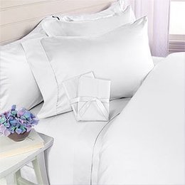 Wholesale Egyptian Top - Wholesale- Luxury 3pc Duvet Cover Set-1500 Thread Count Egyptian Quality Ultra Silky Soft Top Quality PQueen Size