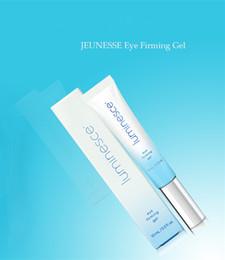 Wholesale Firming Gel - In Stock Jeunesse Luminesce Eye Firming Gel Wholesale Price 10ml 0.3oz DHL Ship Jeunesse Luminesce eye serum skin care