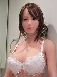 Wholesale Inflatable Sex Doll Man Shipping - Adult sex shop real silicone love doll lifelike japanese sex doll realistic vagina inflatable sex toys for men free shipping