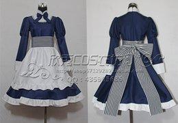 Wholesale Belarus Cosplay - Anime APH Axis Powers Hetalia Belarus Dress Cosplay Costume Custom Made