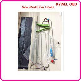 Wholesale Model Kit Set - New Model Auto Quick Open Kit tool,,car Lock pick Tools,car door opener locksmith tool,Car hooks free shipping