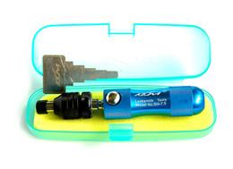 Wholesale Door Open - KLOM 7 Pin Tubular Lock Pick Professional Locksmith Set Door Lock Opening Tools Tumbler Lock Pick Set