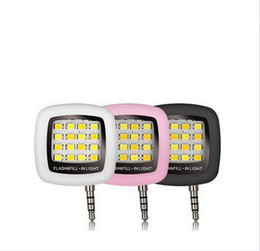 Wholesale led pictures wholesale - 2017 New Mobile phone Taking pictures led lamp .Night Taking pictures lamp .for all phone and ipad universal