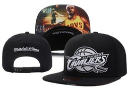 Wholesale Top Quality Ball Caps - top Sale New Style best quality 2017 CLEVELAND CALIERS Sports Baseball Hat Adjustable Snapback women and men cap