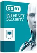 Wholesale Code Windows - Hot 2018 ESET Internet Security 1Year 3PC Newest Version Code Support Multilanguage