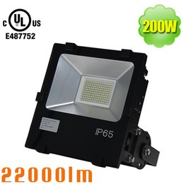 Wholesale Ac Pressures - ip65 wall lamp 200w outdoor led floodlight fixtures retrofit 1000w high pressure sodium hid flood light in backyard garden
