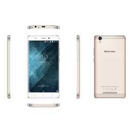 Couleur quad quad en Ligne-Blackview A8 3G Smartphone - Stardust Gray Color Android 6.0 Quad Core 1.3GHz 8 Go ROM