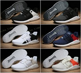 Wholesale Top Low Price Shoes - Mens Originals EQT Support ADV 13000 Running Shoes Equipment Cheap Price Sport Shoes Top Quality Fashion Sneakers Size 40-45