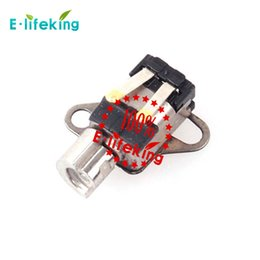 Wholesale iphone vibrator motor - Good Quality Vibrating Motor for iPhone 4 For iPhone 4S Repair Parts Vibrator with DHL Free Shipping